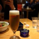 トレンタ - グラスビール
