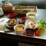 アーチ カフェ - 和食プレート