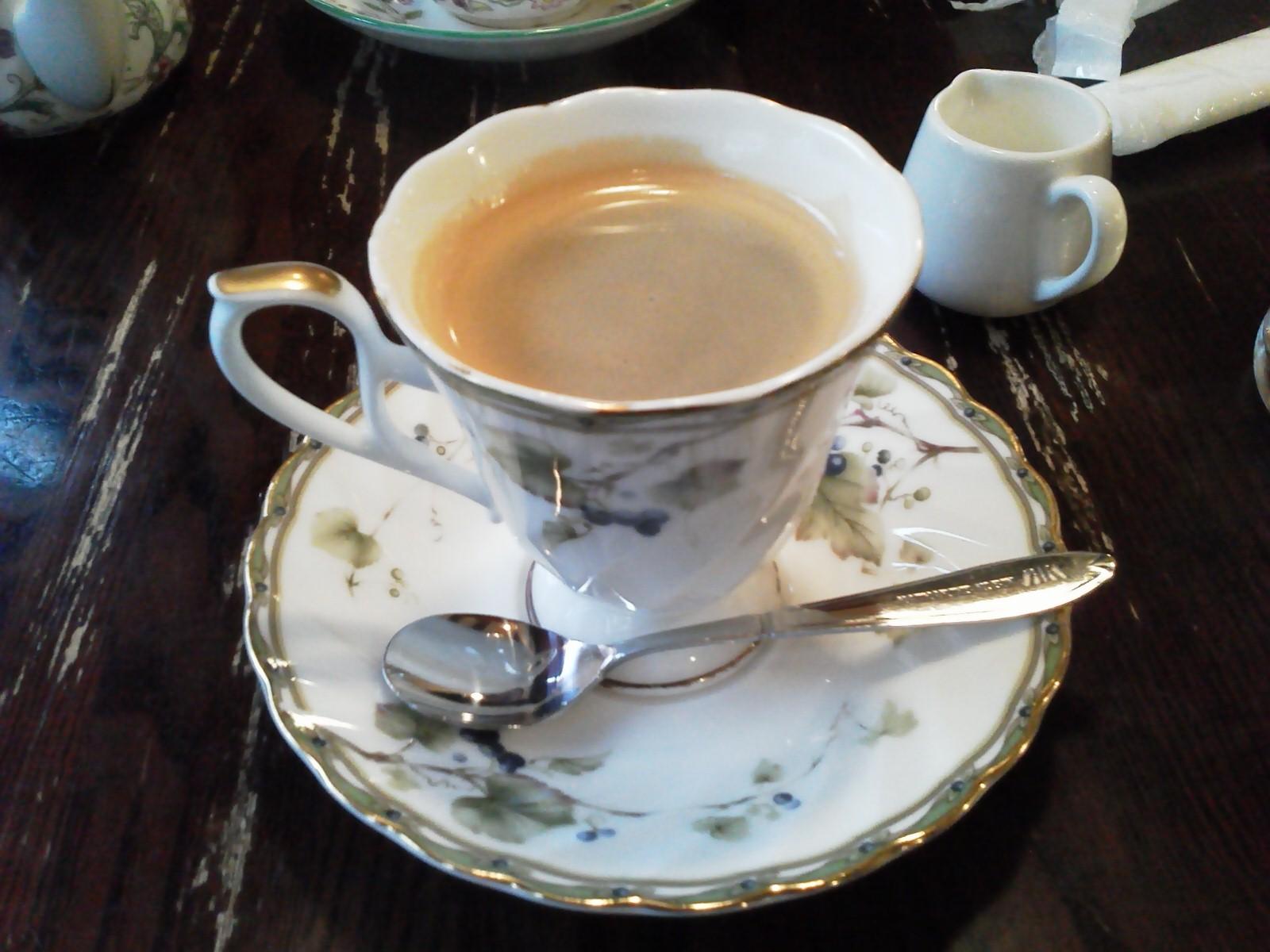 カフェ・ド・パルク