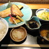 お酒と魚 三二六 - 料理写真:焼き魚膳