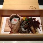 空庵 いな葉 - 料理写真: