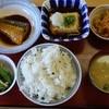 寒川食堂 - 料理写真:今日の取り合わせ~♪♡♡♡