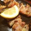 千人力 - 料理写真:はさみ (ネギマ)美味しいです。