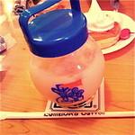 コメダ珈琲店 - ドリンク写真:ミックスジュース