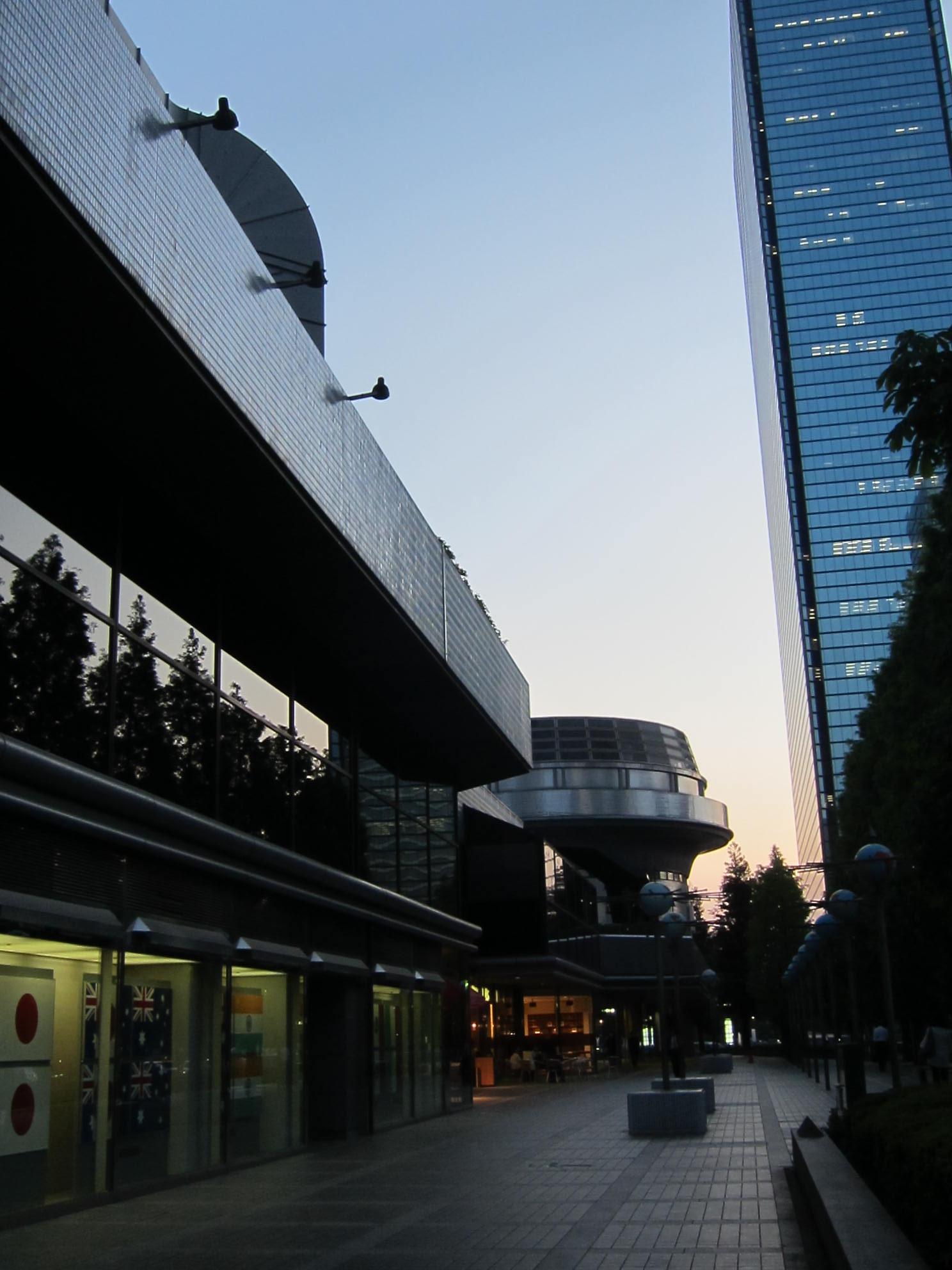 マクドナルド アイ・エム・ピービル店