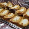 中国料理 聚宝 - 料理写真:焼き餃子盛り合わせ