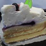 不二家 - レアチーズケーキ