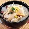 韓味屋 - 料理写真:サムゲタン※イメージ画像