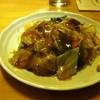 参果樹 - 料理写真:あんかけやきそば