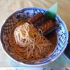 夢の小路 良太郎 - 料理写真:鯖そうめん アップ