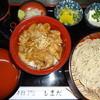 深川しまだ - 料理写真:新ランチメニューの焼肉定食