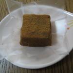 桔梗堂 - わらび餅