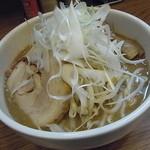 13070622 - 味噌ラーメン☆750円