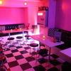 モンスターカフェ - 外観写真:入ったらピンクな世界
