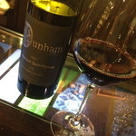 CONEXTION - Dunham Cellars Cabernet Sauvignon / Lewis Vineyard 2006 (Washington)