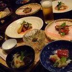 和食処 華れん - 2010.07.17