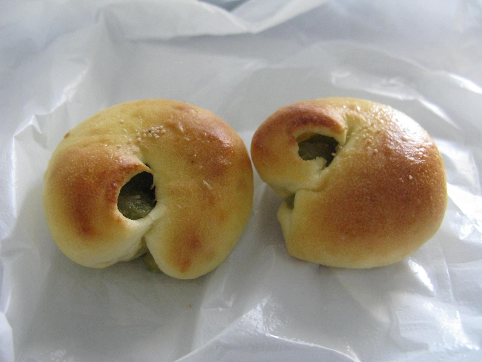 パン工房 こんがり堂
