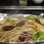 こうちゃん - 野菜炒め