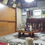 まるい - 2012.5 2階席