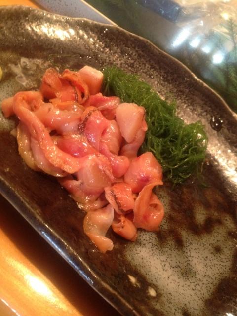 魚がし寿司 赤塚店