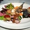 ア・ターブル - 料理写真:5月24日の前菜盛り合わせ