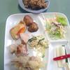 ソプレ・スギト - 料理写真:今日のソーシャルランチ、塩麹ピクルス美味しかった~