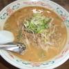 ラーメン蘇洲 - 料理写真:2012.5 肉味噌ラーメン