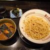 たなか屋 - 料理写真:【ランチ】 つけそば \800