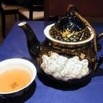 アロヒディン - 食後のお茶