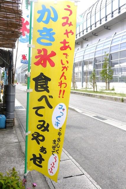 塚本氷問屋