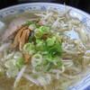 宝竜 - 料理写真:塩ラーメン 630円