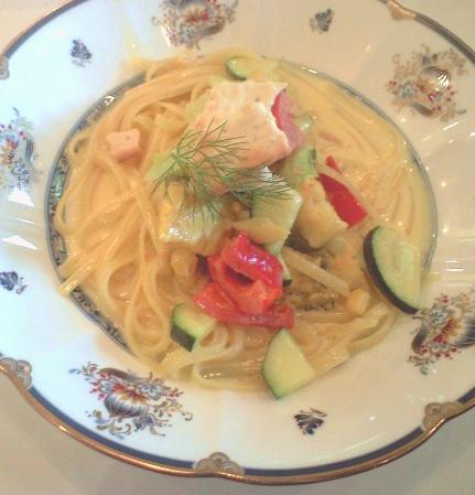 イタリア料理 クチーナタケダ