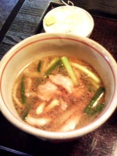横浜蕎麦屋 浜蕎