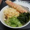 おか田 - 料理写真:冷たい+カニカマ完成
