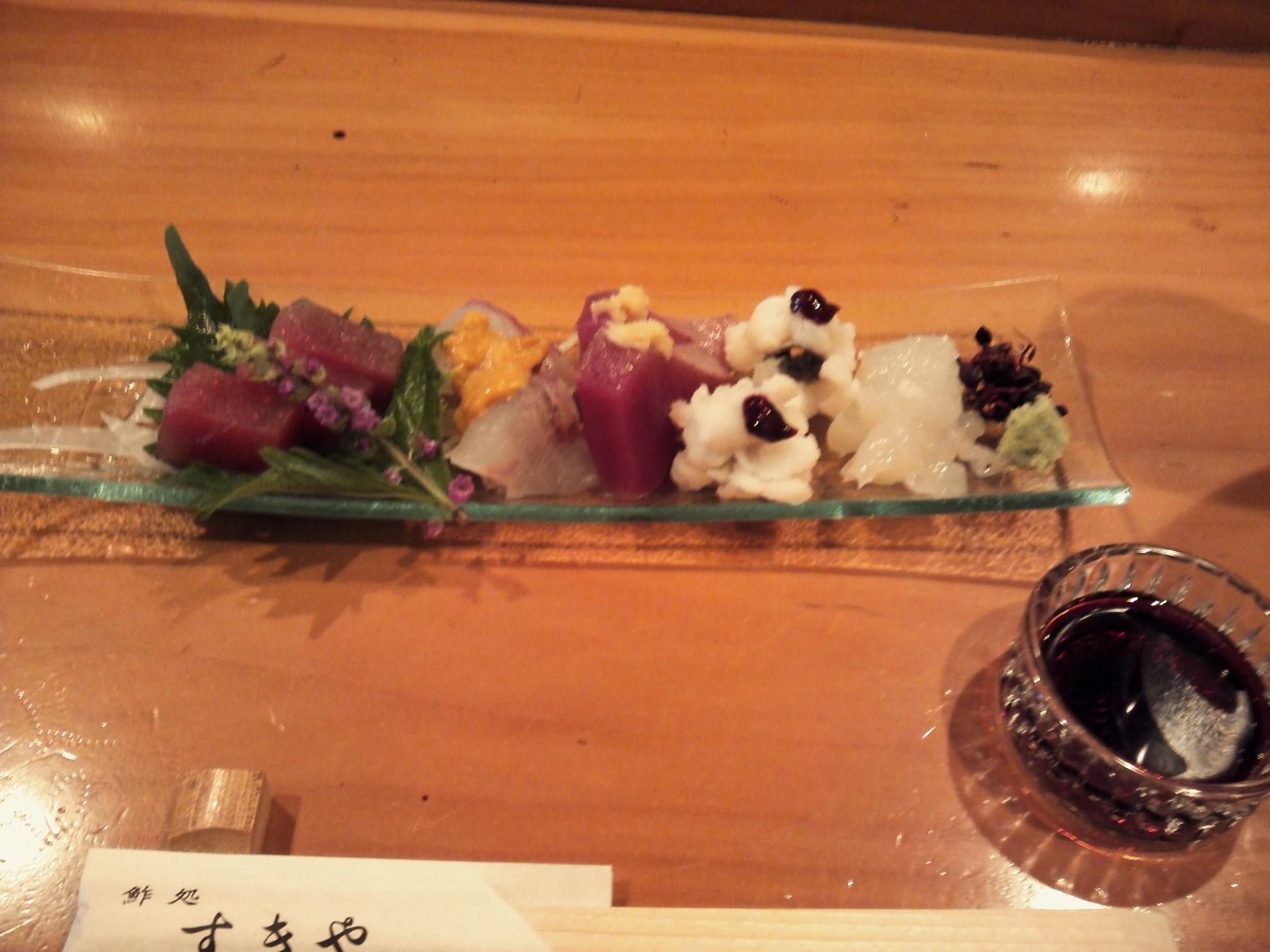 すきや寿司