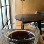ハリッツ - コーヒー