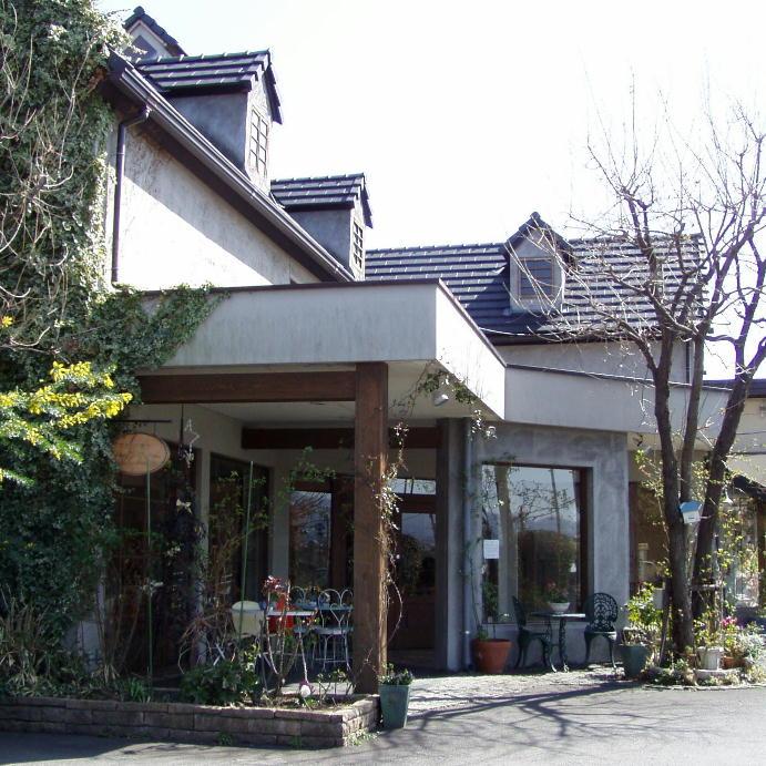 シャンティー 前橋敷島店