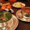 インド料理 GAUTAMA - 料理写真:銀製の器に美味しいインド料理
