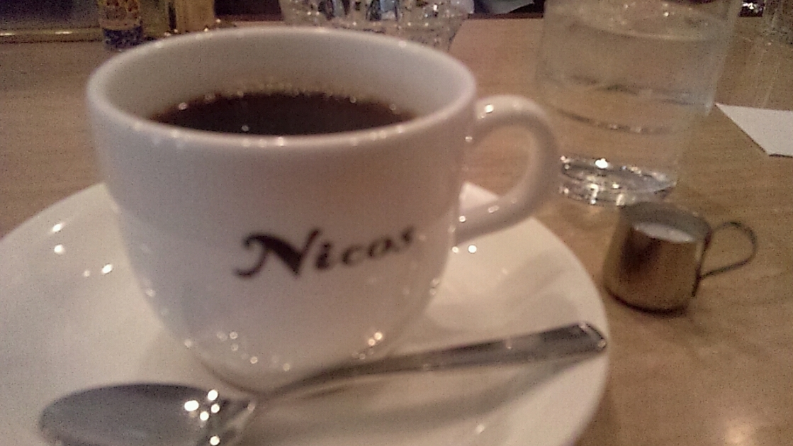 Nicos COFFEE SHOP