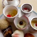 中国料理 李芳 - 春の中華バイキング