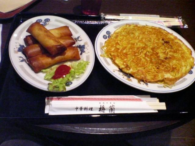 梅蘭 ららぽーと横浜
