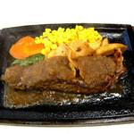 赤坂 - ステーキ