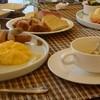 エルミタージュ - 料理写真:朝食です