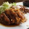 味かつ - 料理写真:裕チャンスペシャル(メンチ、スタミナ