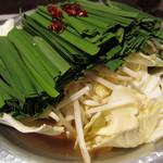 博多屋 大吉 - もつ鍋 醤油味