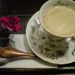 茶房 てまり -