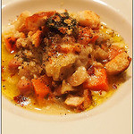 イル・ラメリーノ - 前菜 「トスカーナの野菜スープ」