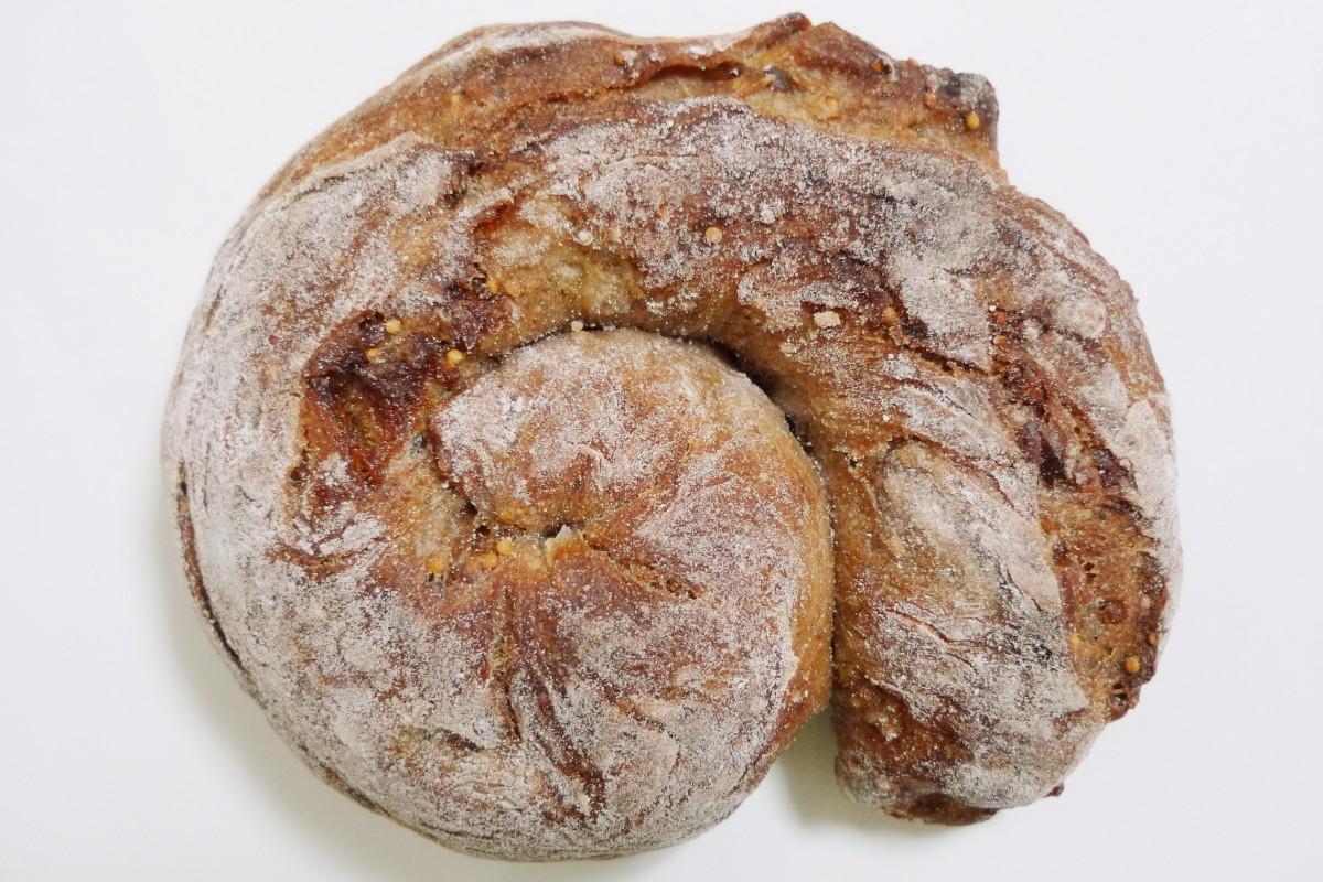 パン屋ワルツ