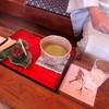 若狭鯖街道熊川宿 勘兵衛茶屋 - 料理写真: