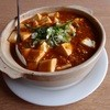 台湾料理彩華 - 料理写真:麻婆豆腐